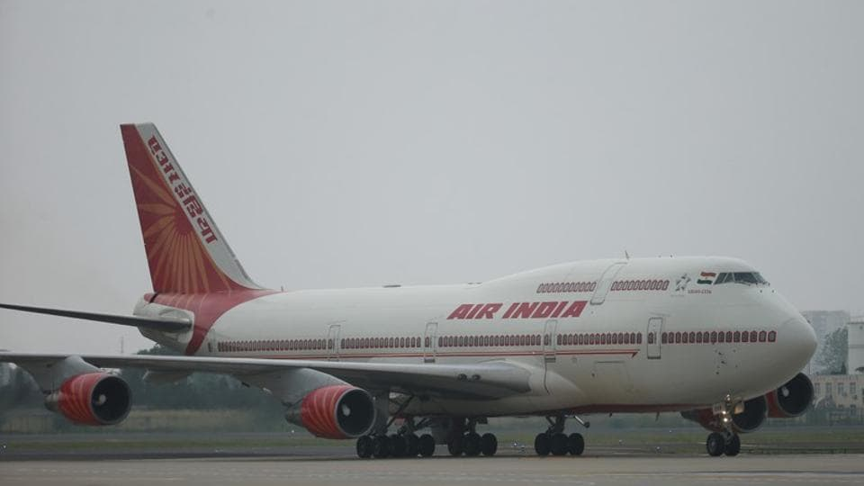 While flights of Alliance Air, a subsidiary of Air India were affected, the state-owned airline itself managed by carrying extra fuel while operating to these destinations.