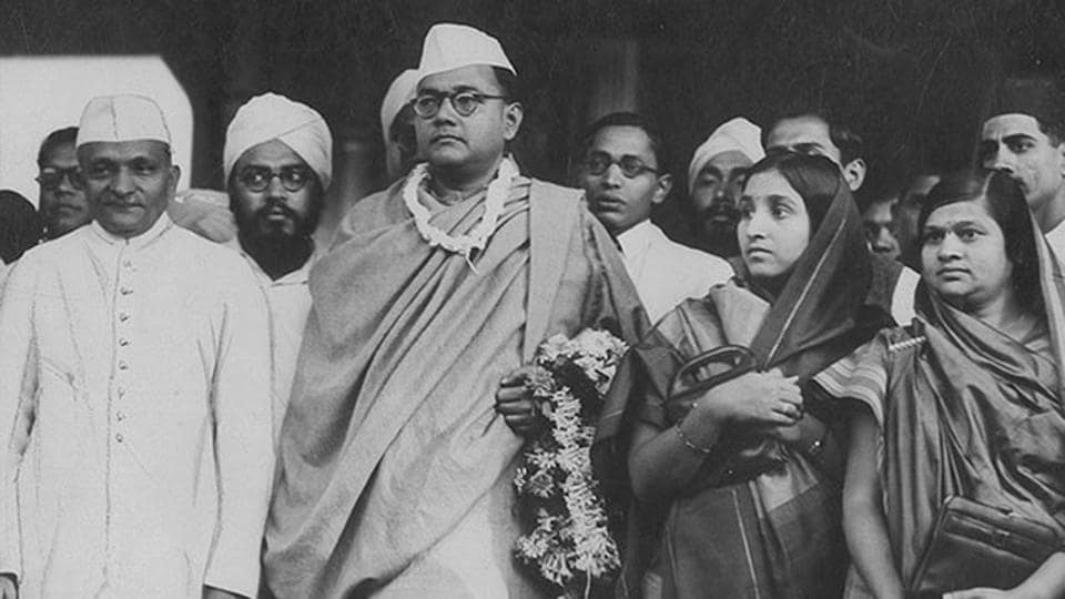 Despite their differences on the question of violence, on the central themes of interfaith harmony, gender equality, and admiration for Mahatma Gandhi, Subhas Chandra Bose and Jawaharlal Nehru  stood absolutely shoulder-to-shoulder