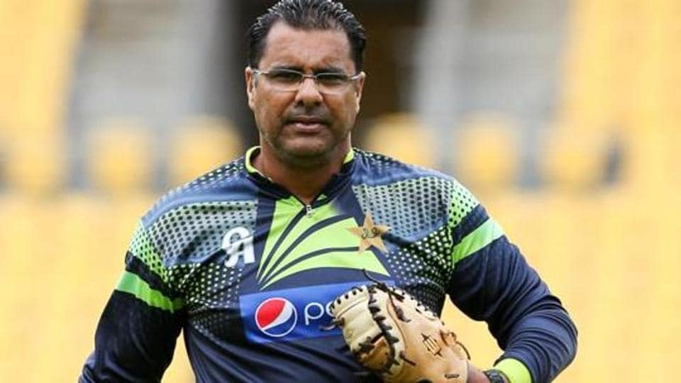 Waqar Younis applies for vacant Pakistani bowling coach role