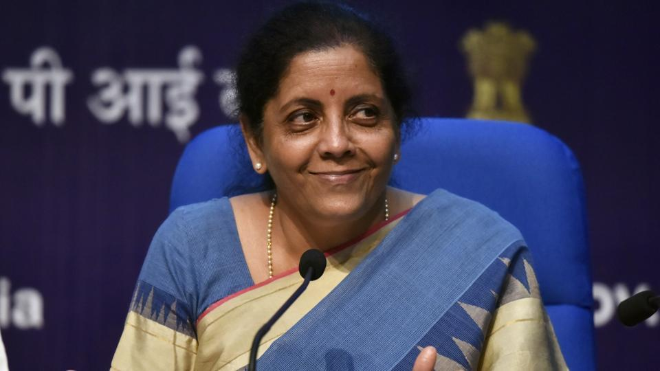 Finance Minister Nirmala Sitharaman said her government was close to taking a decision to alleviate the pain of homebuyers in limbo due to pending housing projects in the National Capital Region (NCR).