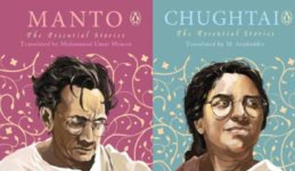 The collection, by two of the most prominent Urdu writers of modern India, features some of the best known stories on themes such as communal violence, the Partition, sex, relationships, and more.