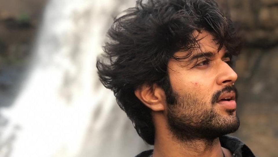 Vijay Deverakonda will be seen as a martial artist in his next.