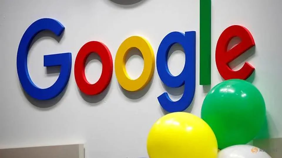 'BOUT TIME: Google Tells Workers to Avoid Arguing Politics in House
