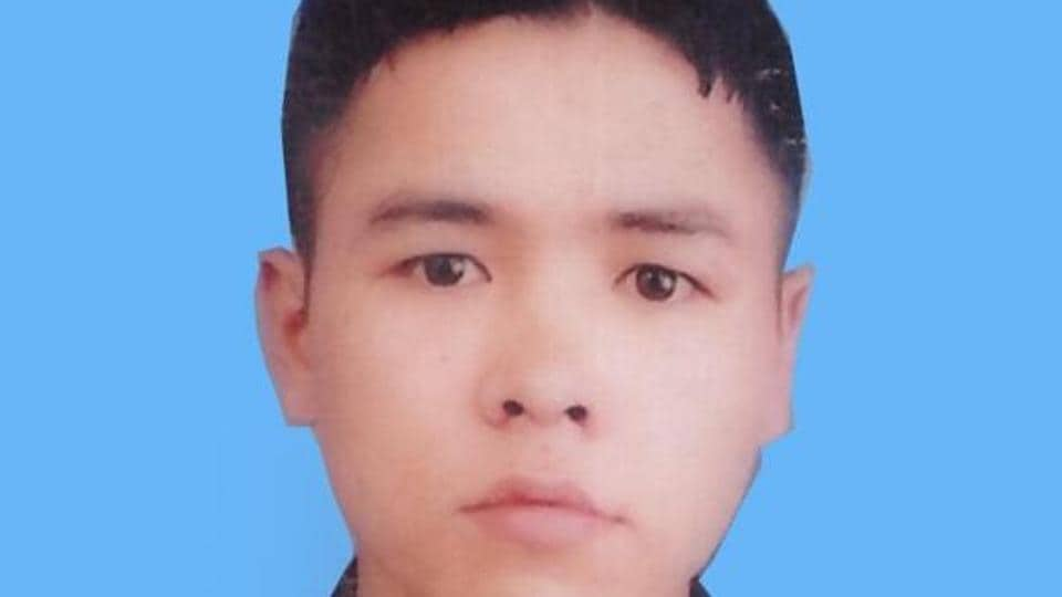 Naik Rajib Thapa killed in ceasefire violation by Pakistan along the Line of Control.
