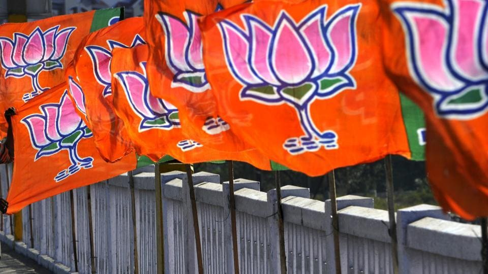 In the Lok Sabha elections, the BJP, despite being a national party, had to contend with contesting only 5 of the 39 seats in the state.