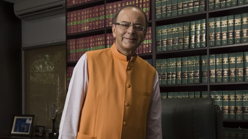 Former Union finance minister Arun Jaitley died at Delhi's All India Institute of Medical Sciences on Saturday.