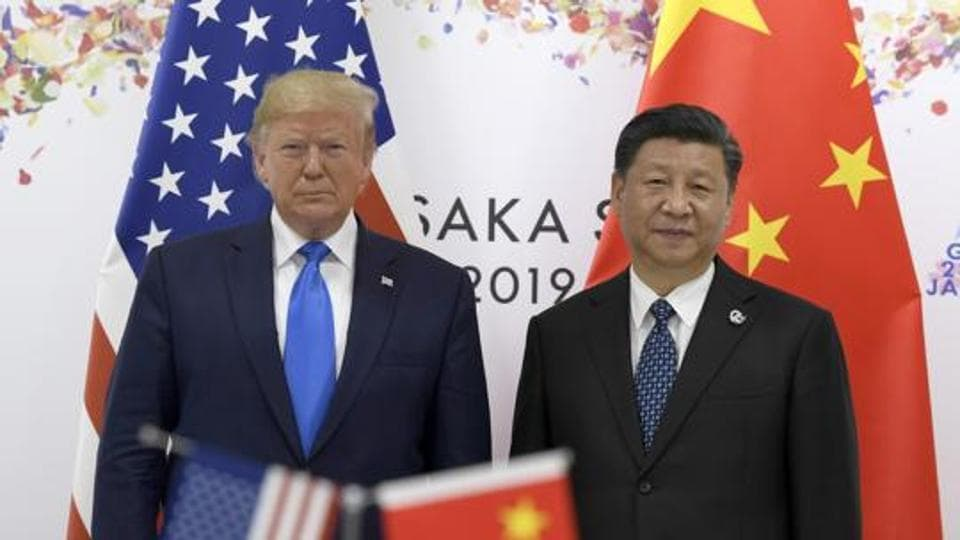 No plans to declare national emergency: Trump amid US-China trade war