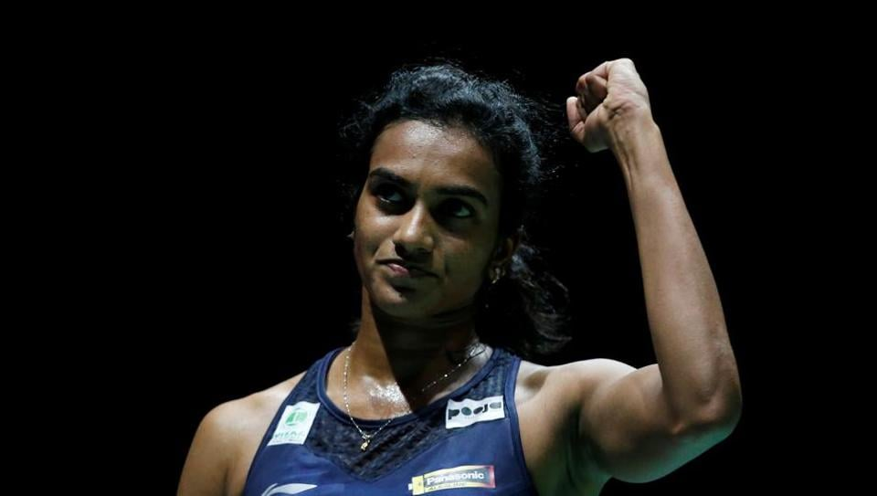 At 24, PV Sindhu Marks History with Gold