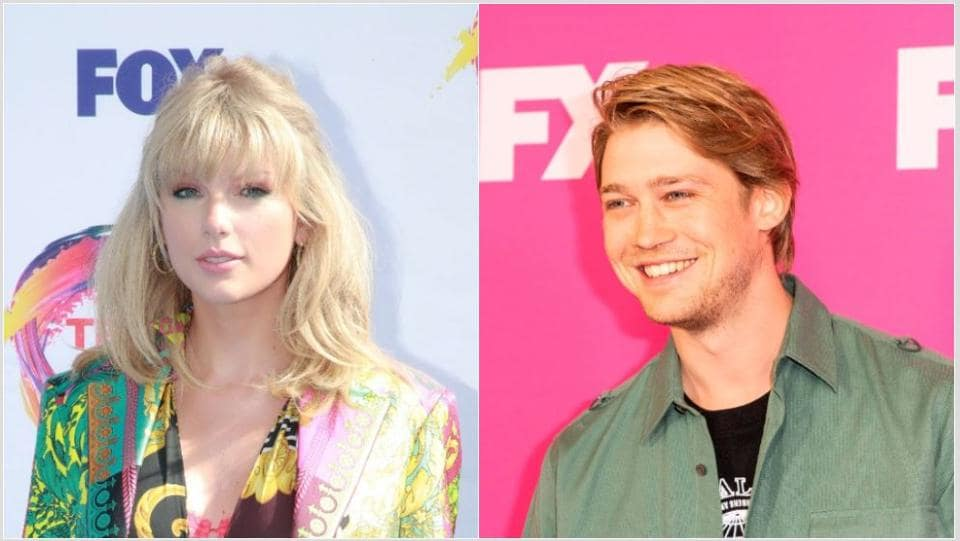 Taylor Swift and Joe Alwyn have been dating for three years.