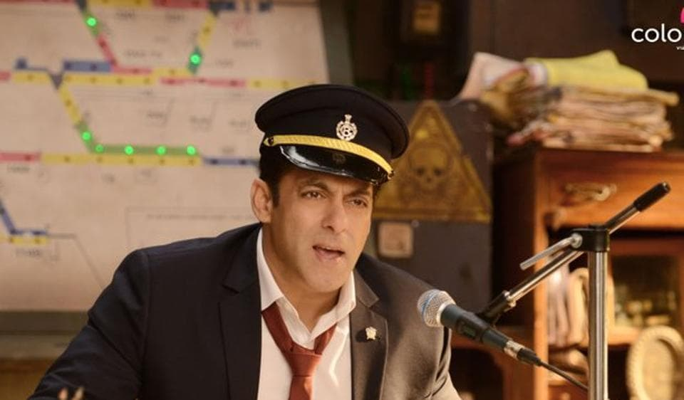 Bigg Boss 13: Salman Khan is back in first promo of new season and it may be just 4 weeks long | tv | Hindustan Times