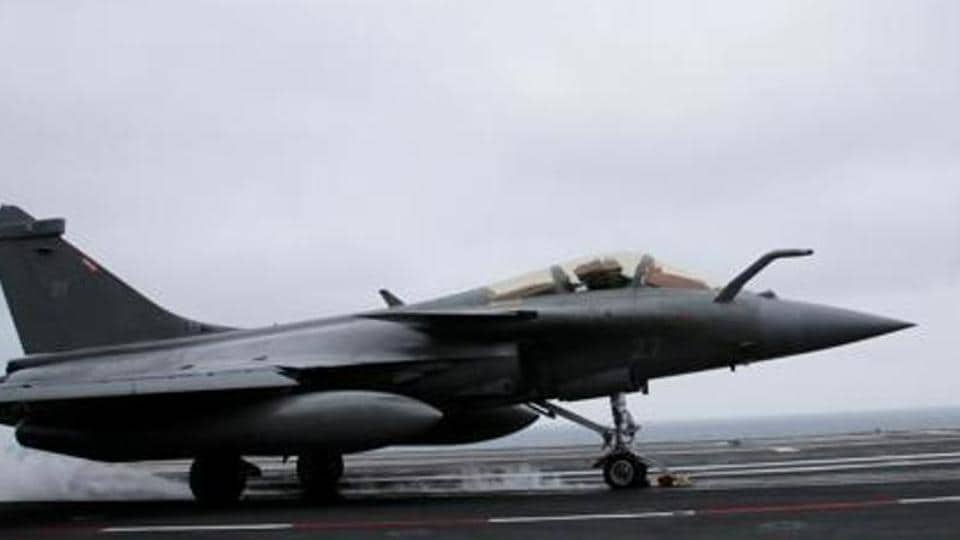 Indian Air Force taps all sources for new fighters jets