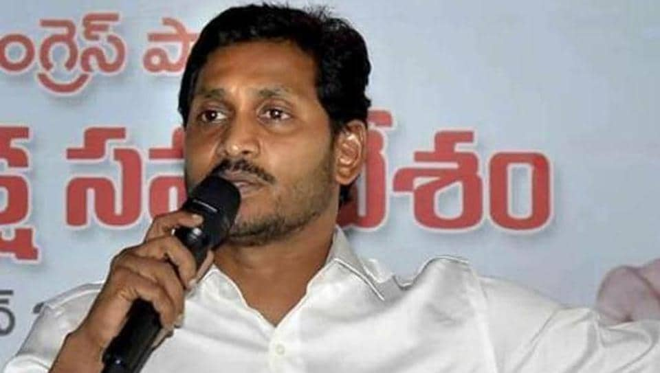 The recently elected Jagan Mohan Reddy government in Andhra Pradesh has gone after all schemes implemented or cleared by the former Telugu Desam Party government.