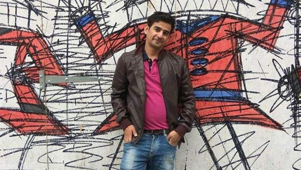 Rohit Makol, the victim, would cook for a Delhi restaurant on the weekends.
