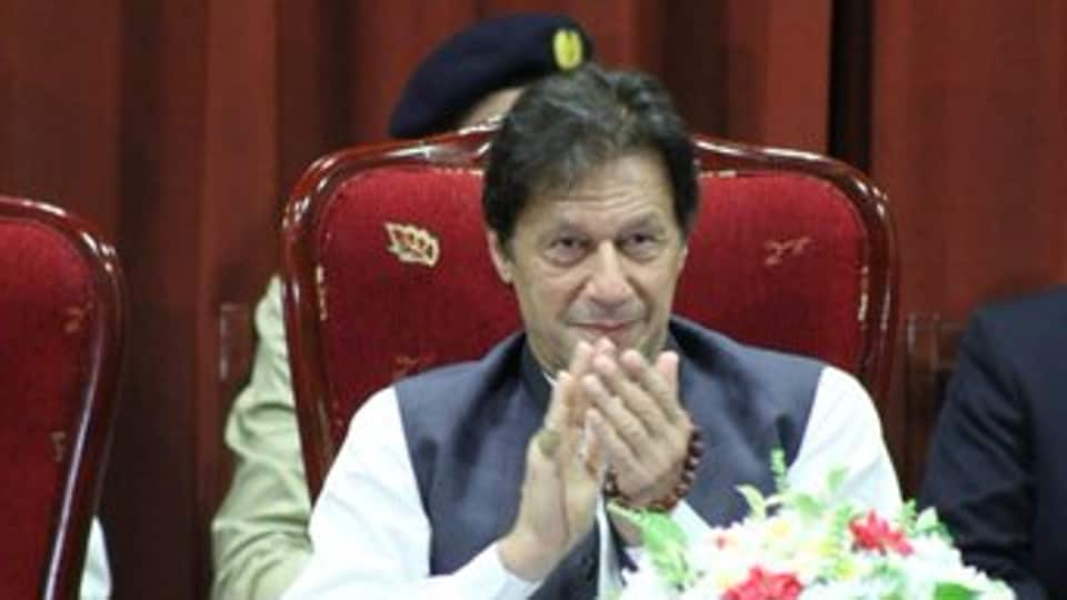 India has categorically told the international community that the scrapping of Article 370 was an internal matter and also advised Pakistan to accept the reality. (Photo @PTIofficial)