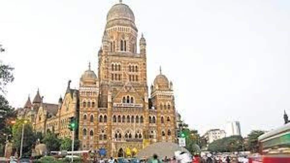 Shah and Parekh Company is the only bidder that has expressed interest in carrying out the repair work ordered by BMC.
