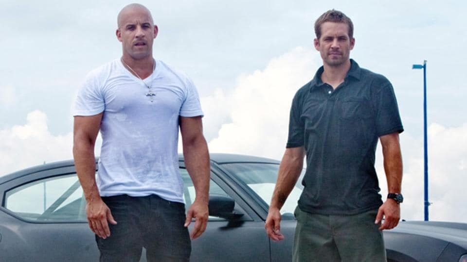Vin Diesel Hints At Paul Walker's Character Returning For 'Fast & Furious 9'