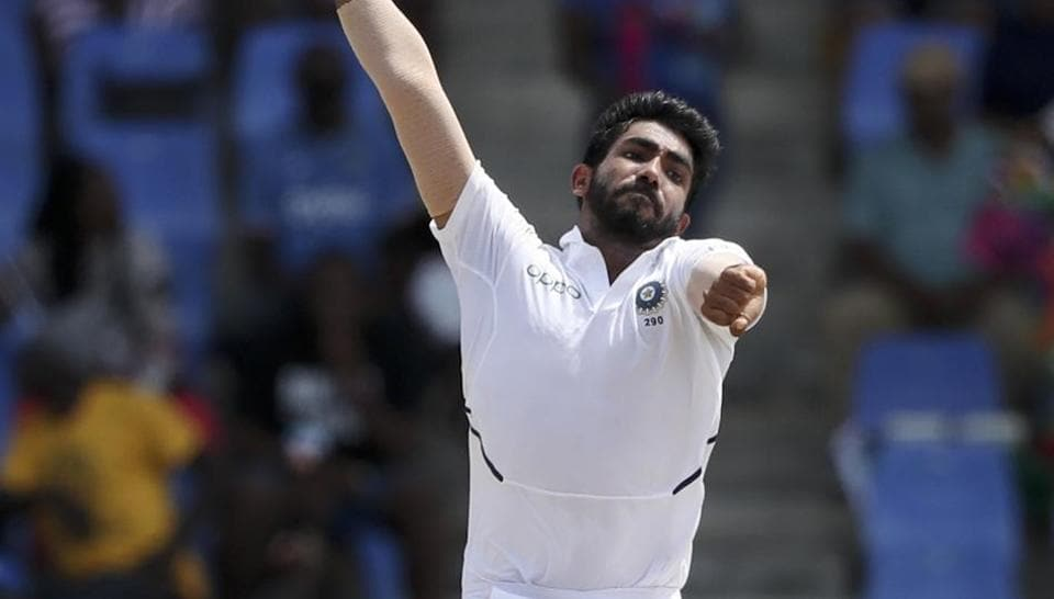 Bumrah was devastating in the second innings