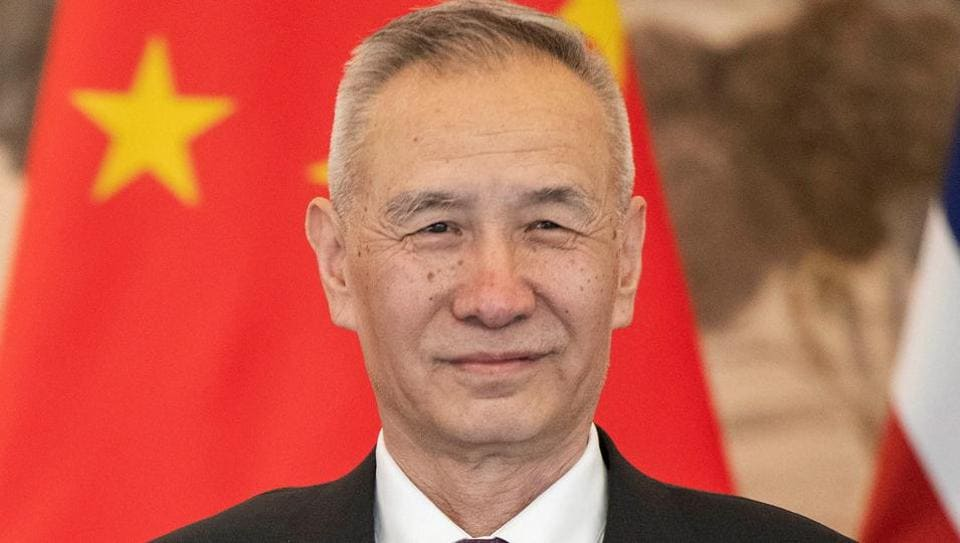 "China is willing to resolve its trade dispute with the United States through ""calm"" negotiations and resolutely opposes the escalation of the conflict, Vice Premier Liu He said."