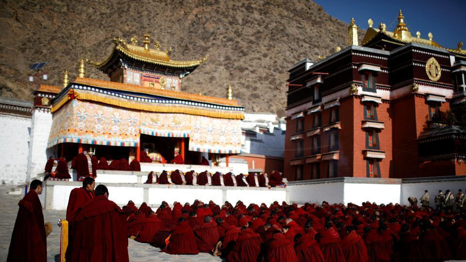 52 young inventors gathered at 13,000 ft high 17th century Buddhist monastery located at Hemis for their convocation. (Representational image)