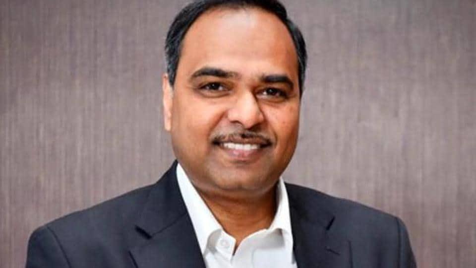 Shailesh Chandra, president (electric mobility and corporate strategy), Tata Motors Ltd.