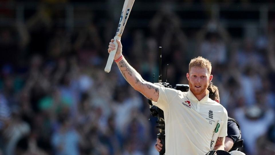 ICC Test Rankings: Ashes hero Ben Stokes moves to career-best batting ranking - cricket - Hindustan Times