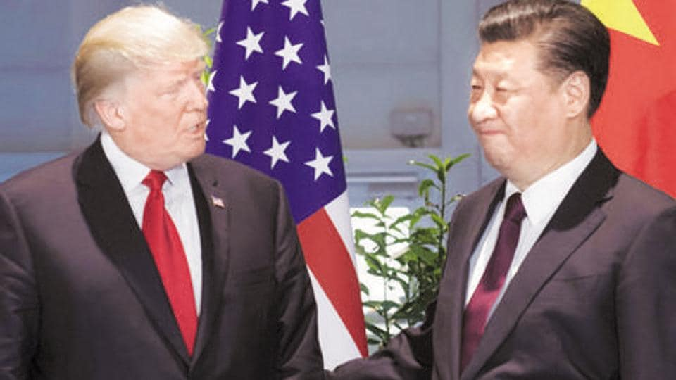 Tensions between the world's two biggest economies have escalated in recent days after both sides announced new tariffs on each other's goods.