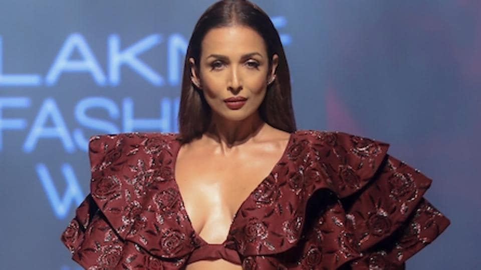 When Malaika Arora Trolls Arjun Kapoor Instead Of The Other Way Round