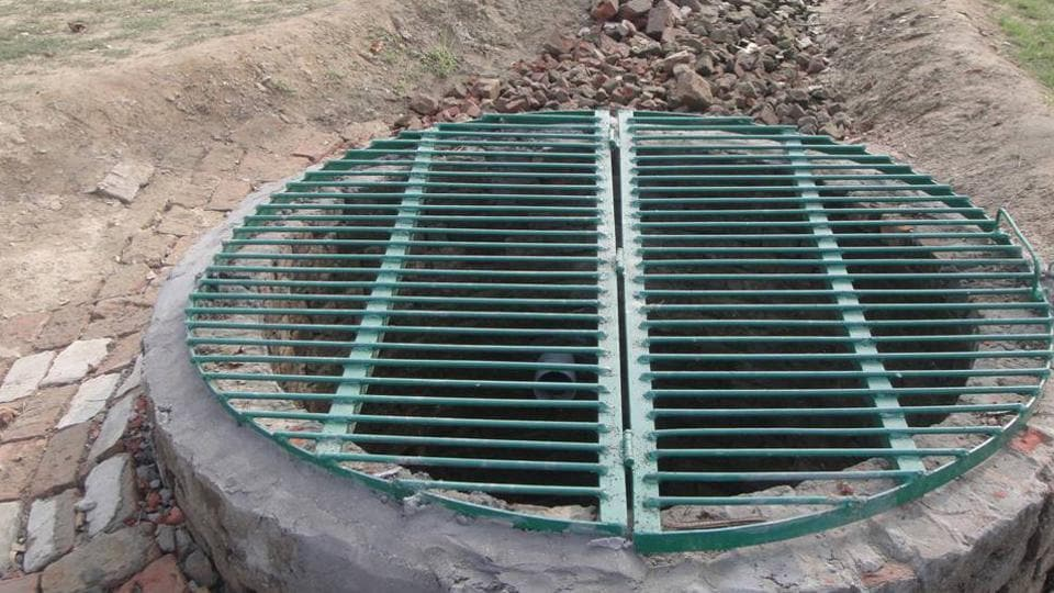 Researchers at  Punjab Agricultural University (PAU), have initiated a project wherein they  have revived seven such wells and are using them for groundwater recharge.