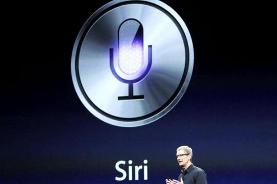Apple has updated its voice assistant Siri to answer queries on coronavirus.