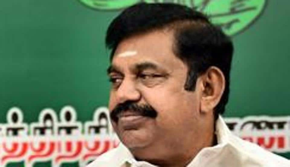 Tamil Nadu Chief Minister E Palanisamy (EPS) left  for a 13-day foreign trip  to Britain, USA and Dubai to woo investors.