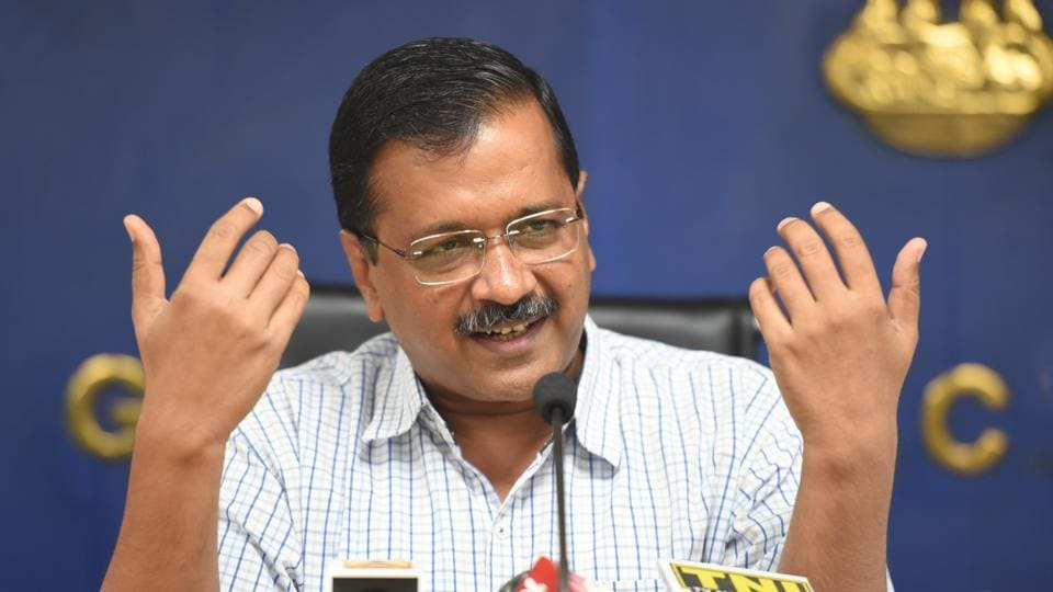 Arvind Kejriwal's son Pulkit scored 96.4% in the Class 12 board examination conducted by CBSE earlier this year. Kejriwal was also a student at IIT Kharagpur.