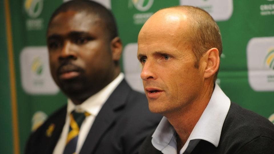 Gary Kirsten has been shown the doors by IPL franchise Royal Challengers Bangalore