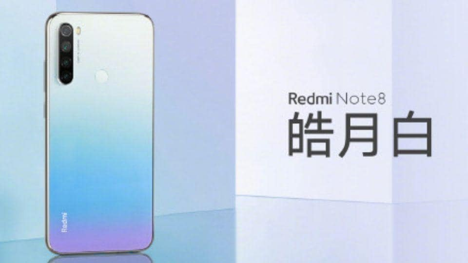 Xiaomi Redmi Note 8, Note 8 Pro Pricing Leaked Before Launch