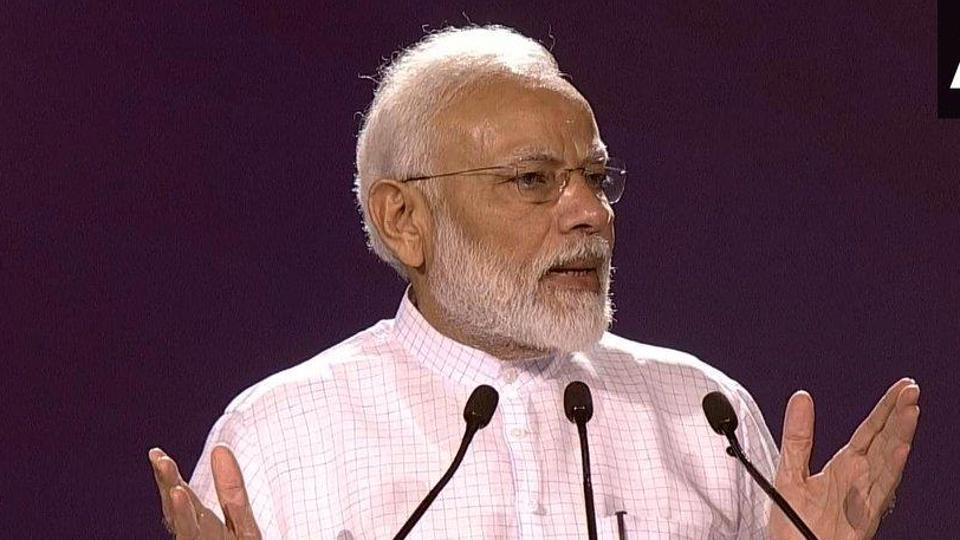 Prime Minister Narendra Modi launched the Fit India Movement in Delhi on August 29, the National Sports Day