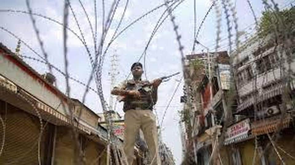 Mobile calling, broadband and other internet services continue to remain blocked in all other parts of Kashmir since the night of August 4 ahead of the parliament's scrapping of Article 370.