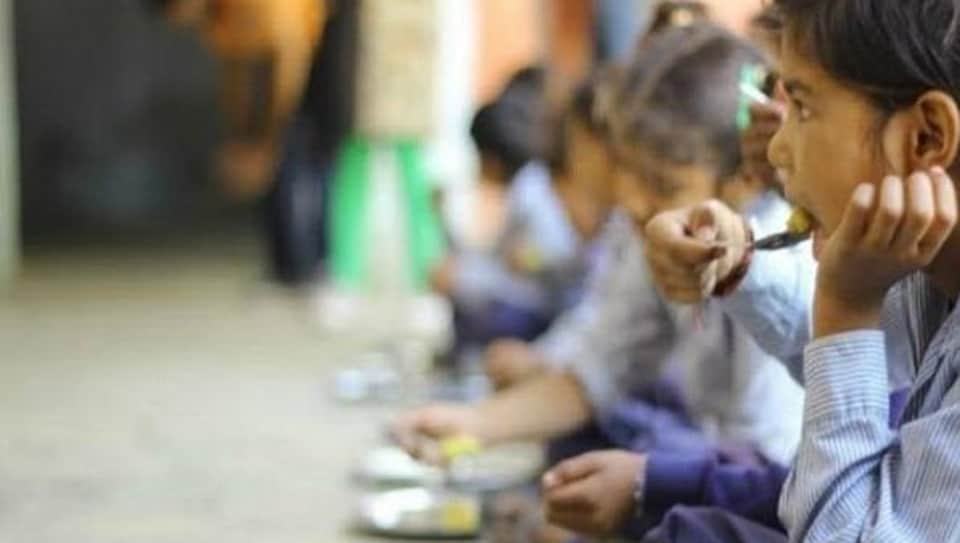 Uttar Pradesh – 2 kids die due to food poisoning in orphanage.