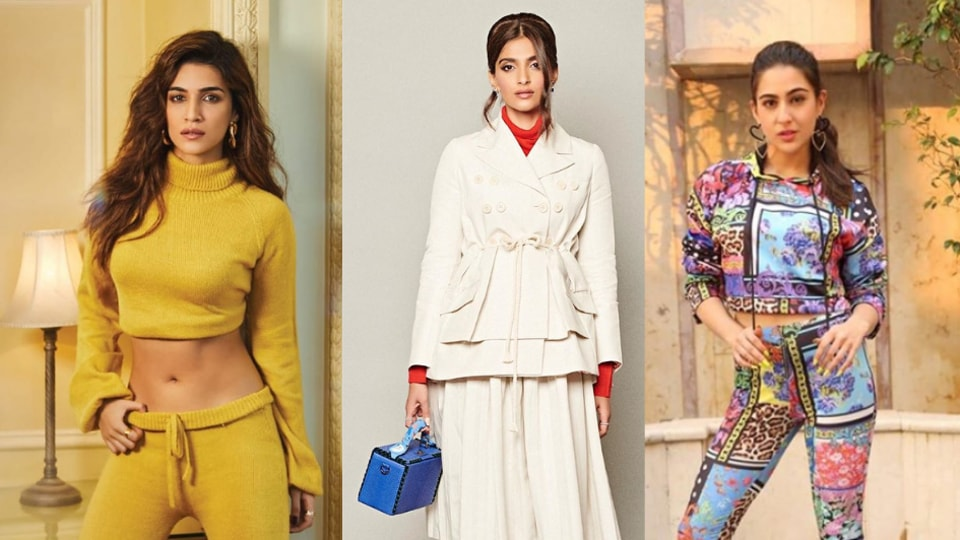 Hoping to revamp your wardrobe? Here are some of the coolest co-ord sets that our favourite Bollywood celebs have been flaunting, take cue and spice up your wardrobe too!