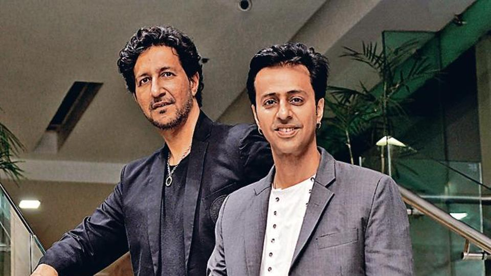 The only project Salim Sulaiman have worked on in 2018 was 102 Not Out.