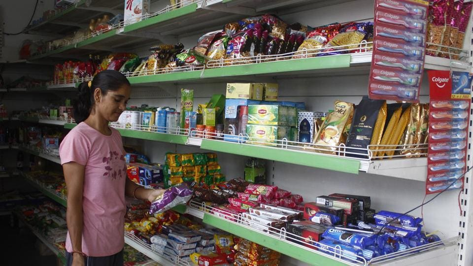 The legal metrology department, over the last one year, has penalised over 30 retailers in the city for overpricing packaged commodities, such as aerated drinks, biscuits, milk, and buttermilk packets, and collected over Rs 2 lakh in fines.