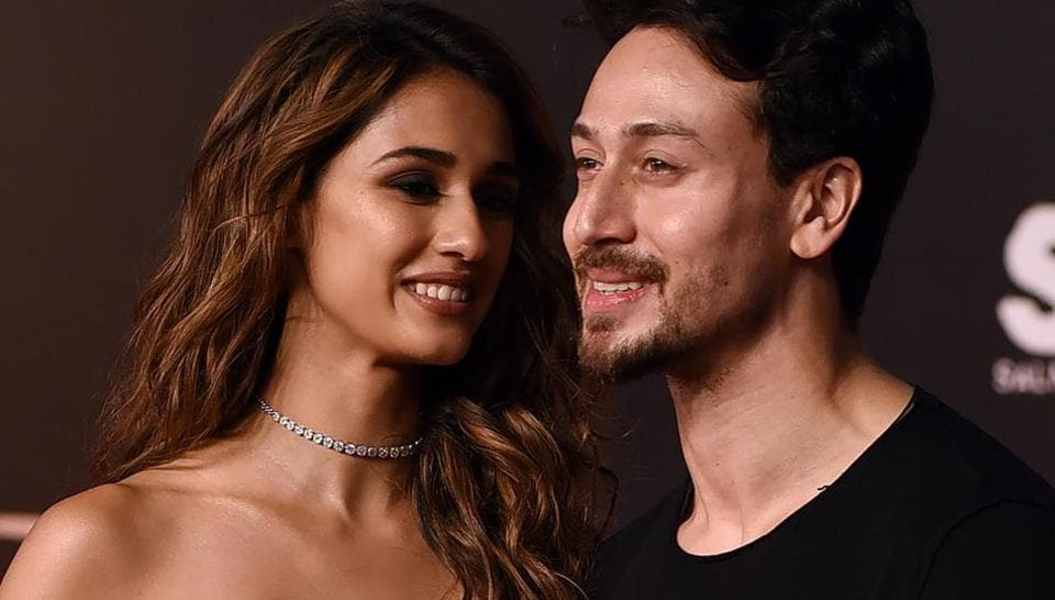 Tiger Shroff and Disha Patani are often spotted together.