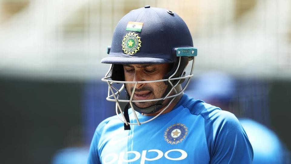 File image of India cricketer Ambati Rayudu.