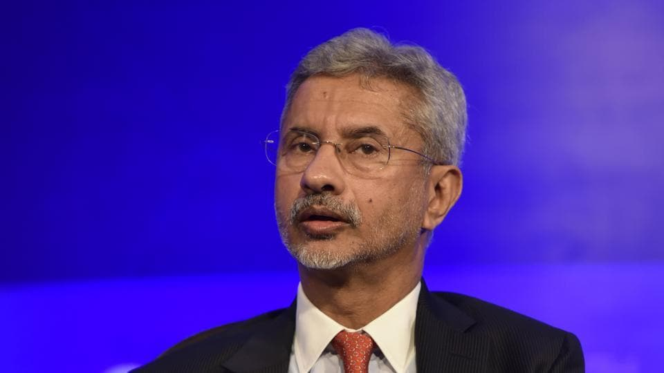 India is willing to discuss outstanding issues with Pakistan bilaterally in an atmosphere free of terror and violence, External Affairs Minister S Jaishankar said on Friday.