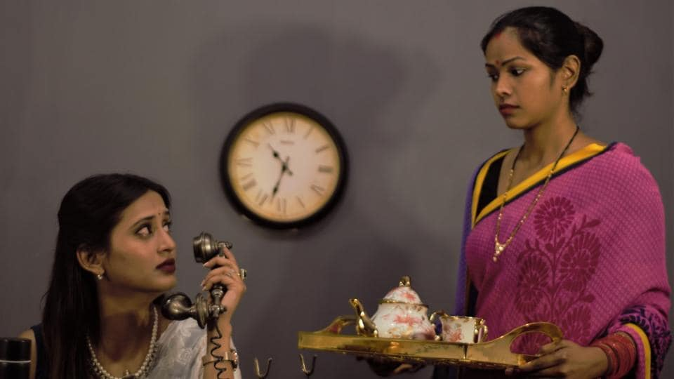 While most would expect the usual tropes of a murder mystery to form the backbone of the story, writer and director Manil Mayank Mishra, says that the play is a more realistic take that would have the audience seeing beyond the obvious.