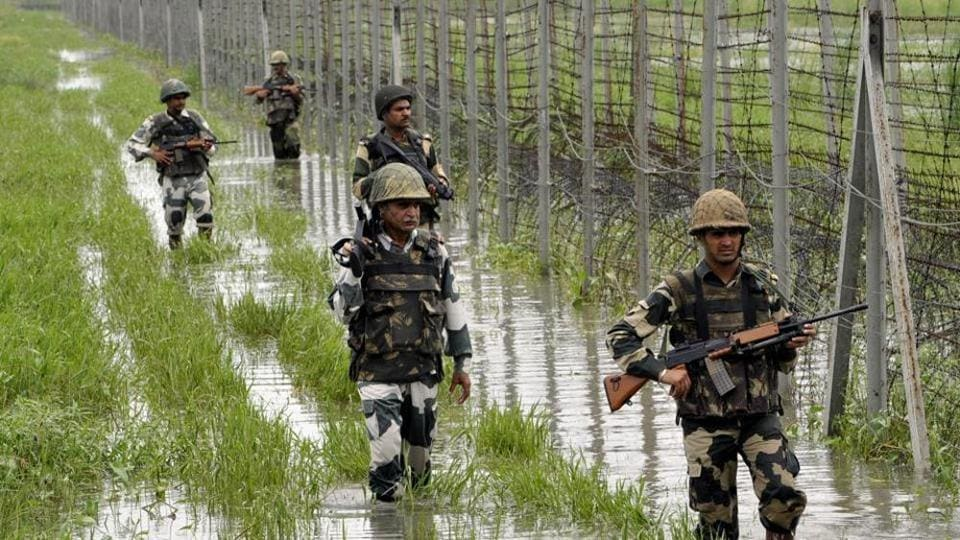 Guns are booming on the Line of Control, with infiltration attempts surging to an all-time high since the nullification of Article 370, which conferred special status on Jammu and Kashmir, by Parliament  on August 5 and 6.