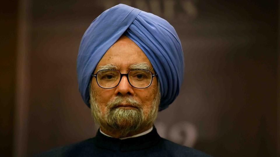 Former PM Manmohan Singh has sounded his concerns over the recent slowdown in growth.