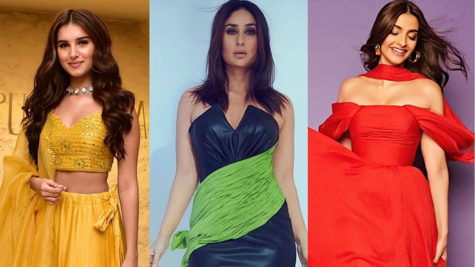 Celebrities inspire millions with their style, be it simple and minimalistic like Alia Bhatt and Anushka Sharma, high on fashion like Deepika Padukone or Sonam Kapoor, or extremely unique and individualistic, like Kareena Kapoor or Kangana Ranaut.
