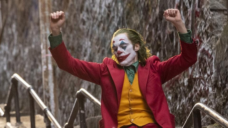 Image Result For Joker Film Review Venice