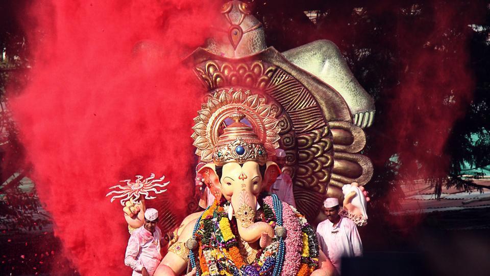 om Ganesha kundali match gör