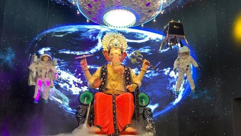 Ganesh Chaturthi 2019 From Chandrayaan 2 To Baal Ganesha