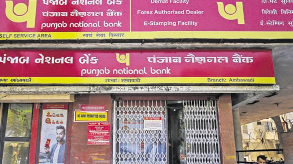 Among the banks to be merged is Punjab National Bank which will amalgamate with the Oriental Bank of Commerce and the United Bank.